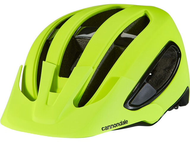 Cannondale Hunter Casco, volt/black